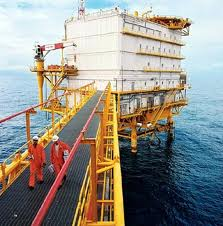 Amenam/Kpono Oil & Gas Export Project Phase 2