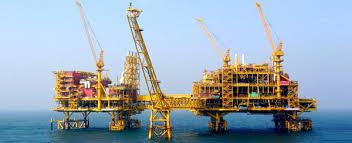ONGC Process (B-193 Process Platform / Topsides)