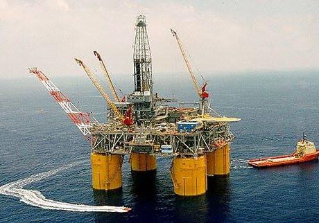 Gumusut Kakap Topsides & Hull Project (Offshore)